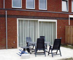 Aluminium schuifpui kopen Den Haag